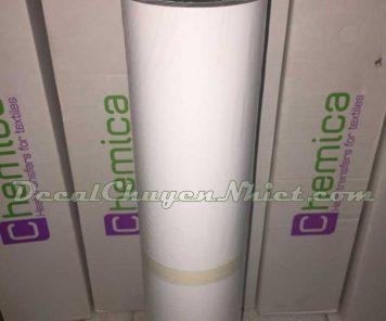 Decal in chuyển nhiệt Print White 1718 (PVC) Pháp