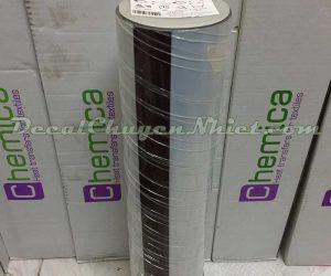 Decal chuyển nhiệt tráng gương Pháp Silver Mirror 1430 (PVC)