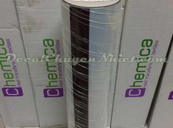 Decal chuyển nhiệt Pháp Silver Mirror 1430 (PVC) tráng gương
