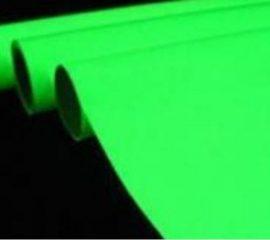 Sức mạnh decal dạ quang chuyển nhiệt cho cuộc sống